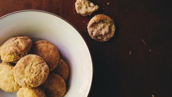 veg biscuits